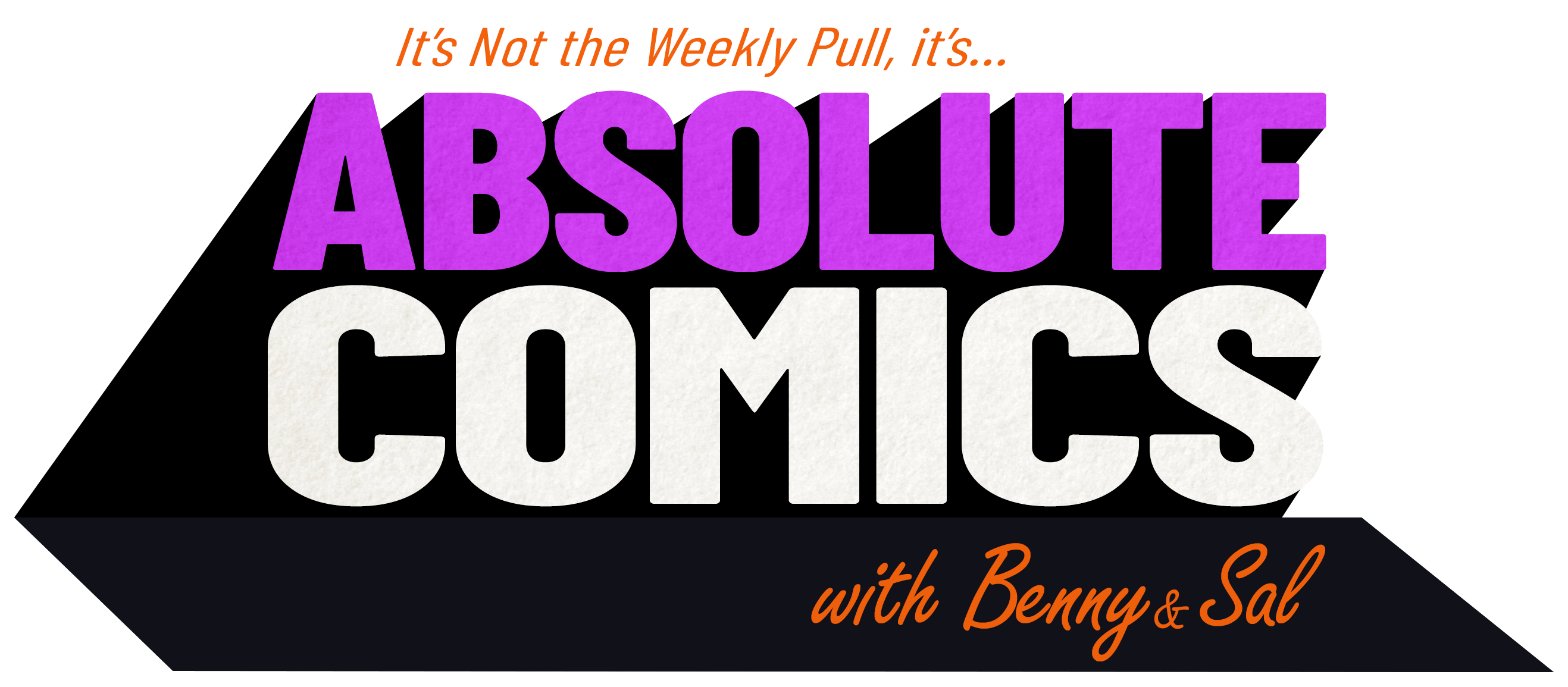 Absolute Comics logo
